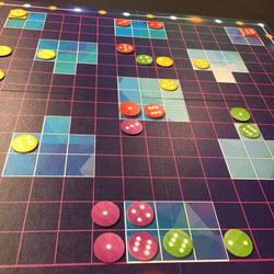 Glux Board Game