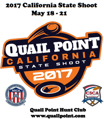 2017 California State Sporting Clays Championship