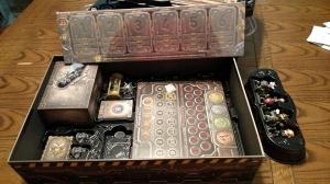 Mechs vs. Minions Box Layer #4