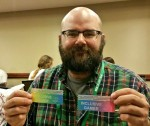 Mason Weaver and Inclusive Gamer Ribbons