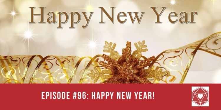 Episode #96: Happy New Year!