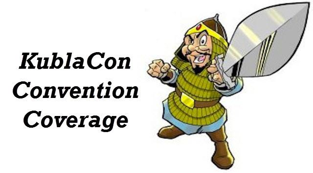 Episode 3: KublaCon Coverage