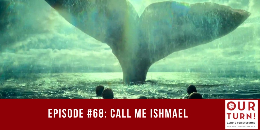 Episode #68: Call Me Ishmael
