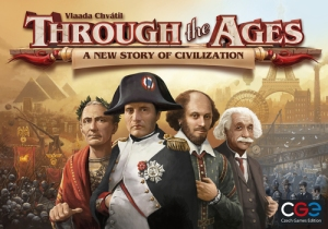 ThroughTheAges: A New Story of Civilization