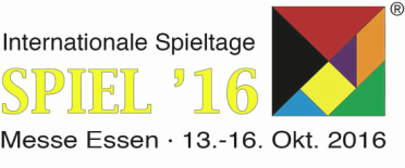 Internationale Spieltage SPIEL, often called Essen after the city where it is held, is an annual four-day boardgame trade fair which is also open to the public held in October (Thursday to the following Sunday) at the Messe Essen (de) exhibition centre in Essen.