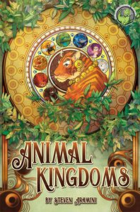 Animal Kingdoms by Steven Aramini