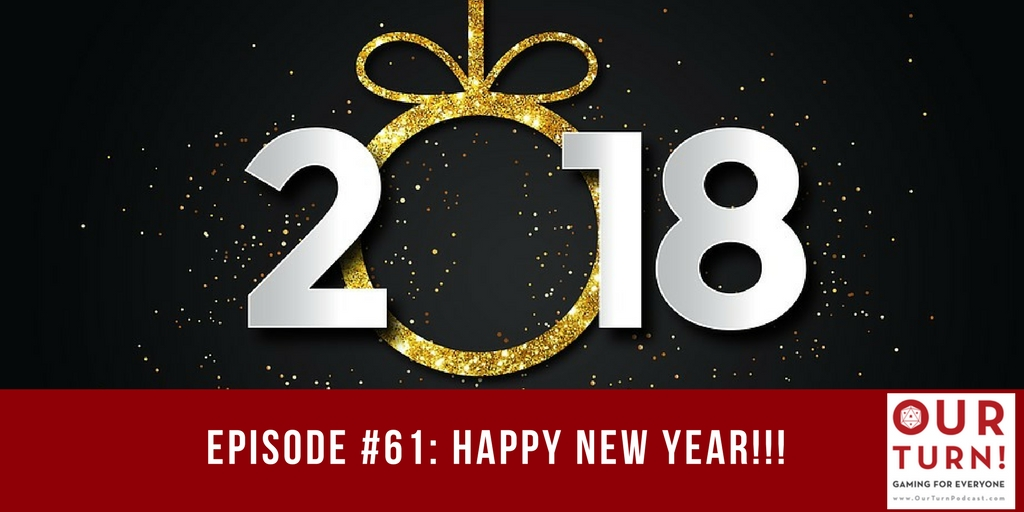 Episode #61: Happy New Year!!!