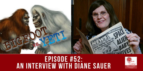Episode #52: An Interview with Diane Sauer