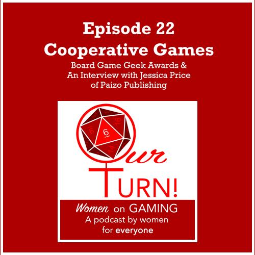 Episode #22: Cooperative Games