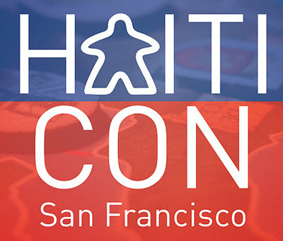 HaitiCon SF 2016