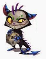 Chupacabra Con Mascot
